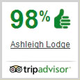 Rated 98% on TripAdvisor